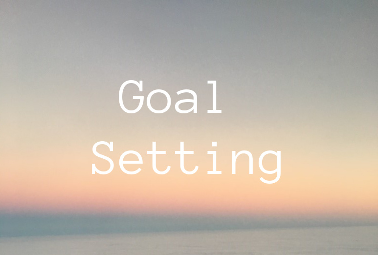 Goal Setting Coach - Goal Setting Training